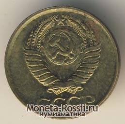 Монета 1 копейка 1989 года стоимость сколько стоит монета 10 рублей 2005