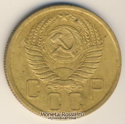 Монеты 1955 стоимость монеты денга 1747