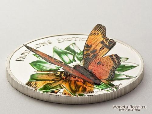Необычные колекции монет мира